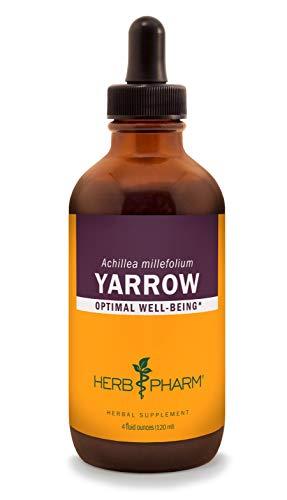 Herb Pharm Yarrow Flowering Tops Extract - 4 Ounce