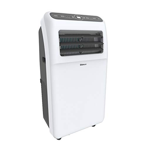 Best hoseless portable air conditioner
