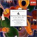 British Piano Music of the 20s & 30s