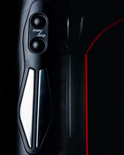 Christopeit Unisex– Erwachsene Laufband TM Bild 6*