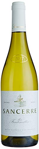 Les Fontenelles Sancerre AOC Réserve Sauvignon Blanc 2015/2016 Trocken (1 x 0.75 l)