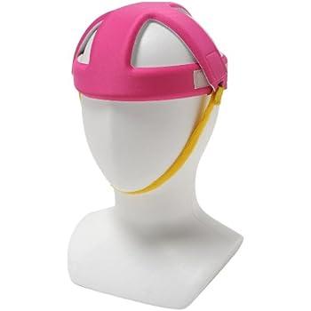 Clovis Baby ベビーヘルメット ピンク