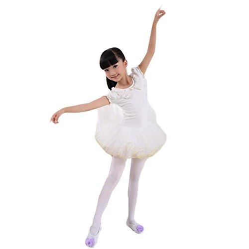 Black Temptation White Swan See Kostüme/Kind-Ballett-Kleid/Soft Sling Röckchen