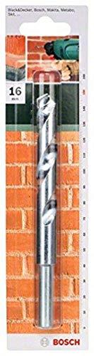 Bosch 2609255453 150mm Masonry Drill Bit with Diameter 16mm