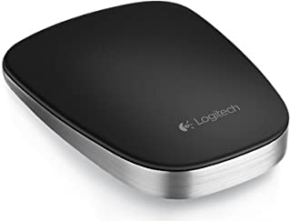 Logitech Ultrathin Touch Mouse T630 for Windows 8 Touch Gestures
