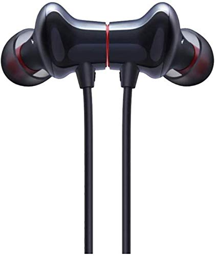 gooplayer para OnePlus Bullets Wireless 2 AptX Hybrid in Ear Auricular Control magnético Mic pour Oneplus 7/7 Pro