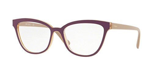 Vogue Damen 0Vo5202 Brillengestell, 54 EU