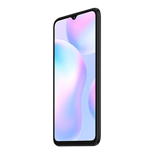 Photo of Xiaomi Redmi 9A 2GB/32GB (UK Version + Official 2 year warranty), Granite Gray