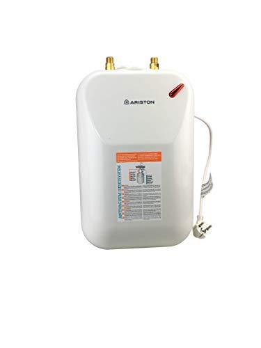 Ariston Warmwasserspeicher Untertischspeicher Boiler ARKS 5U 5L 2000W 230V Weiß