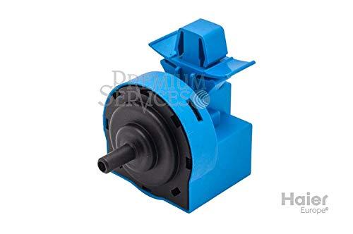 Original Haier-Ersatzteil: Druckwächter für Waschmaschine Herstellernummer SPHA00605406 | Kompatibel mit den folgenden Modellen: HWS50-10F2S;HW50-10F2S;HWS50-10F2S;HW60-10F2;HWS60-10F2S;HW60-12F2S;EW6