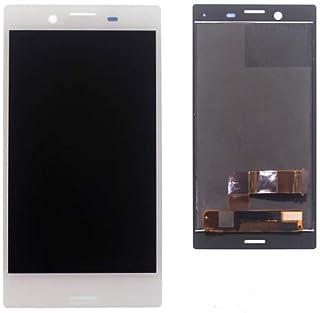 Sostituzione Touch Screen per Sony Xperia X Compact (X Mini / F5321) Display LCD Digitizer Assembly (Senza Cornice) Bianca