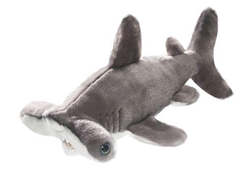 Carl Dick Peluche - Tiburón Martillo (Felpa, 35cm) [Juguete] 3341