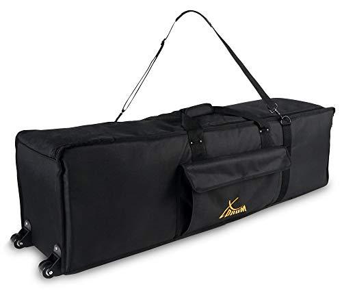 XDrum 26273 - Set transporte herrajes batería