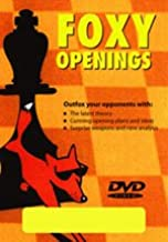 Beating all the Anti-Sicilian Systems - Foxy Chess Openings DVD Volume 008