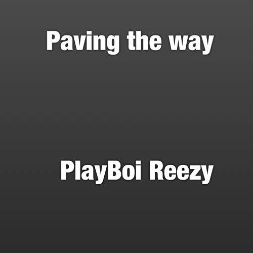PlayBoi Reezy