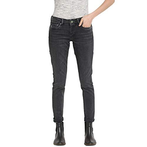 Pepe Jeans Damen skinny jeans herren Pepe Jeans, Black Wiser Wash Denim WZ7, 30W / 30L