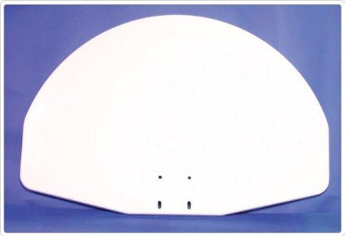 Sport Play 542-600 Aluminum Fan Backboard