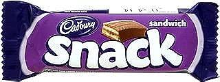 Cadbury Snack Bar 24g - Chocolate from Ireland