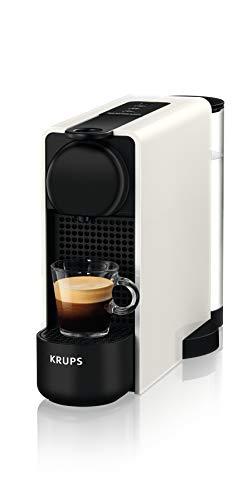 Krups Essenza Plus Macchina da caffè Espresso in Capsule, 1260 W, 1 Liter, Nero
