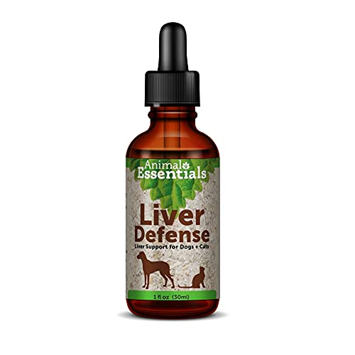 Top 10 best selling list for supplements for liver health in dogs
