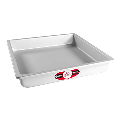 12 x 12 toaster oven pan - 6
