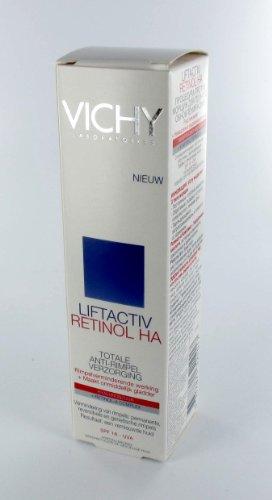 Vichy Feuchtigkeitsspendende und verjüngende Gesichtsmaske, 1er Pack (1 x 30 ml)