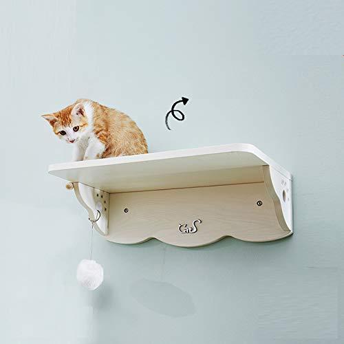 Cats Design Catwalk Katzen Wandliege F1