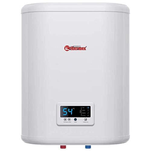 Thermex Flacher Warmwasserspeicher 2,0 kW, Innentanks aus Edelstahl, Digitale Steuerung IF 30 V Pro, 230 V
