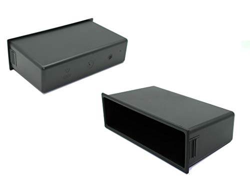 T1 Audio T1–24uv09 – ISO Poche ISO universelle de poche 100 mm de profondeur