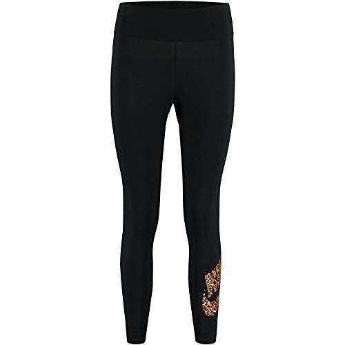 Nike Damen Tights NSW La, Black, S, CD4132