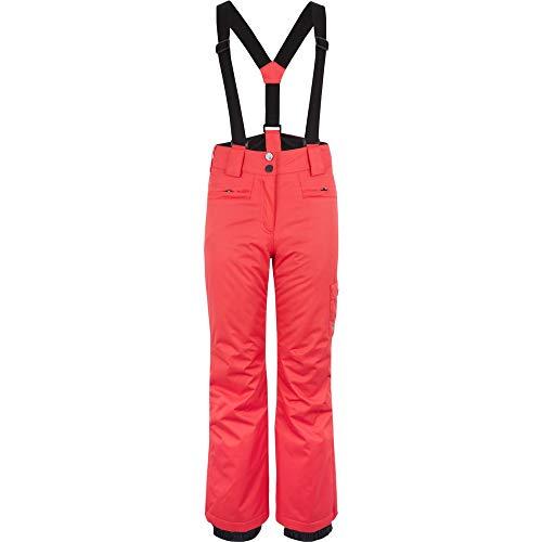 Firefly Kinder Hose Elma, Red, XL