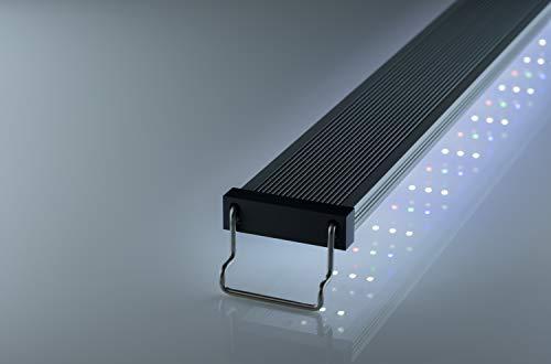 TWINSTAR Light 45A W-RGB - Luz LED, Iluminacion led, LED Acuario, Lámpara de Acuario, Pantalla LED...