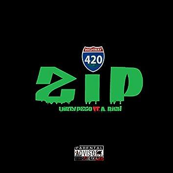 Zip (feat. A. Rich)