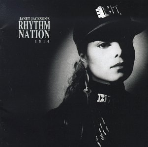 Rhythm Nation 1814 / Janet Jackson