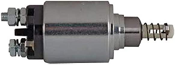 New 24V Starter Solenoid For John Deere (1990-2007) 4039DFM 4045 4039 CD3029 0 001 368 320, 0 001 816 220, 9 000 083 065, F 000 AL0 157