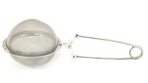 Abraham´s Tea House -Tee-Ei-Zange 7,5 cm -Stück