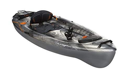 Pelican Sit-on-top Fishing Kayak