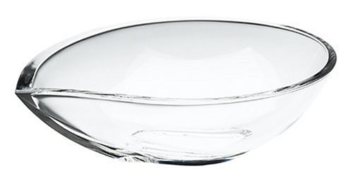 Nachtmann Bloom Glasschale, 21,6 cm, transparent