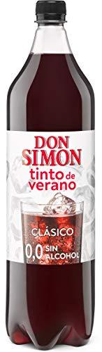 Don Simon Tinto De Verano Don Simón Sin Alcohol - 1500 ml