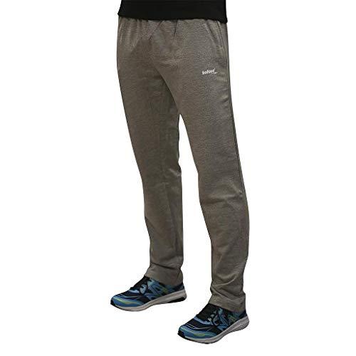 Softee Equipment Manhattan Pantaloni da Tuta, da Uomo, Bianco, 8