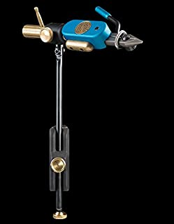 Regal Revolution with Stainless Steel Jaws & C-Clamp Tying Vise