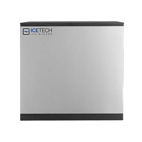Icetech - Máquina para hacer cubitos de...