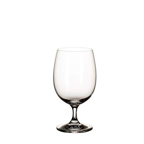 Villeroy & Boch la Divina Verre à Eau, 330 ml, Cristallin, Transparent