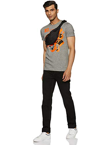 Diverse Men's Chino Relaxed Fit Jeans
