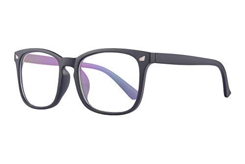 MEDOLONG Lentes Rectangulares Unisex Progresivas Gafas De Lectura Multifocal Anti Lente De Luz Azul Frame-MF8068