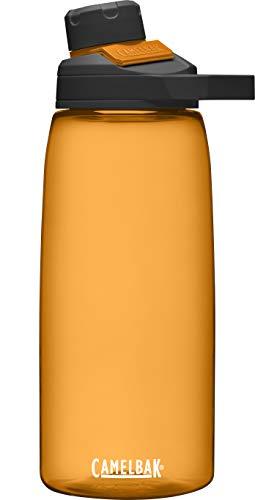 Camelbak Products Chute mag 32oz, Lava Botellas, Unisex Adulto, Naranja, 1L