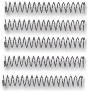 5 Replacement springs for Contour Pen Kits