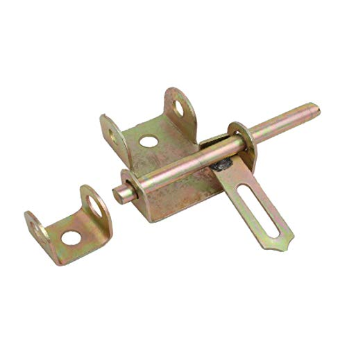 New Lon0167 14cm Length Featured Security Door Lock Reliable Efficacy Latch Docking Connecting Bolt Hasp Stapler(id:2e6 50 7d 92d)