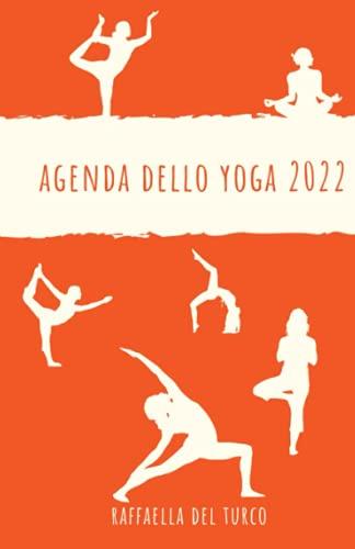 Agenda dello Yoga 2022