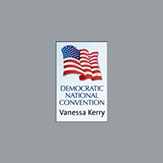 2004 DNC audiobook cover art
